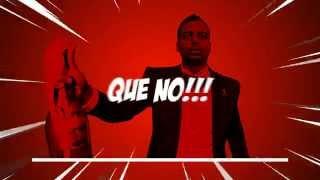 Pal de Velitas Remix (Video Lyrics)