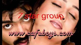 7 star group part 02