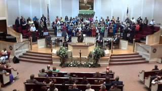 Sword of the Lord @ Gospel Light Baptist 7/24/13