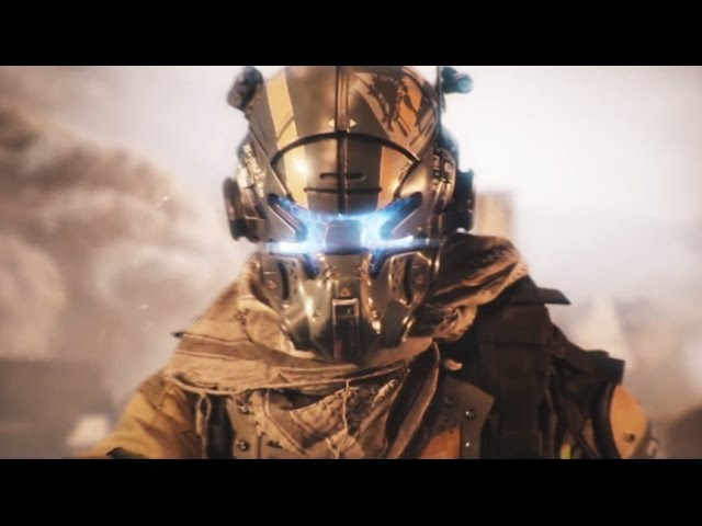 Top 10 Video Game Cinematic Trailers 2016 (So Far)
