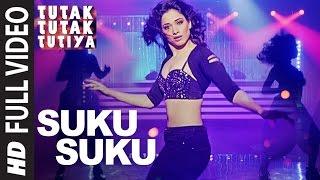 SUKU SUKU Full Video Song | Tutak Tutak Tutiya | Prabhudeva ,Sonu Sood & Tamannaah