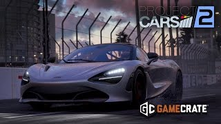 On the Scene: Project CARS 2