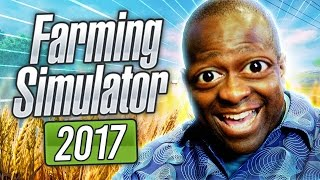 GET YOUR OWN BACK! | Farming Simulator 2017 #8