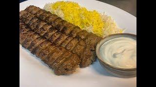 How To Make Tandoori Beef Mince Kebabs