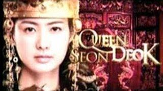Queen Seon Deok Finale Tagalog Dub Part 1