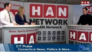 CT Pulse: Connecticut News, Politics & More 11.30.16