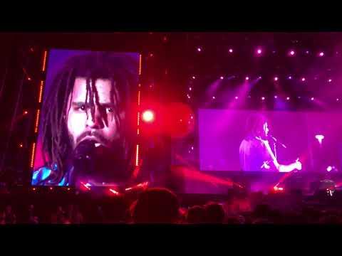 J. Cole - Photograph (Live @ Rolling Loud Miami 2018)