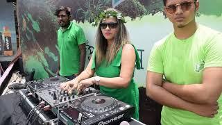 DJ SUMI KUMARIKA NATURAL LIVING AT WATER KINGDOM