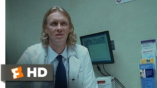 Terrifying Accent - Funny People (5/10) Movie CLIP (2009) HD