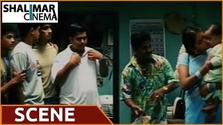 Scene Of The Day 10 || Telugu Movies  Scenes