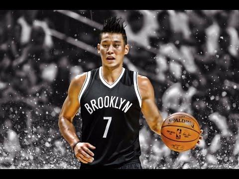 Xxx Mp4 Jeremy Lin 2016 2017 NBA Season Highlights Is Linsanity Back 3gp Sex