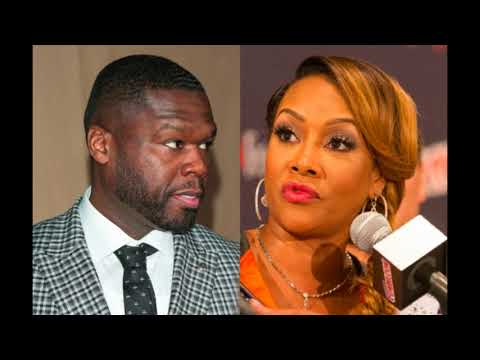 Xxx Mp4 Vivica Fox Wants To Speak On Her And 50 Cent Sex Life In New Book 3gp Sex