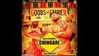 chingari . garry sandhu . new song