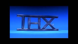 THX trailer -Tex- Long version High Quality