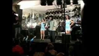 Zezinho Barros - Ao Vivo - DVD Completo