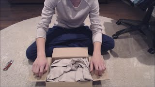 ASMR - Christmas Gifts Unboxing (No Talking PURE Sounds)