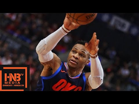Xxx Mp4 Toronto Raptors Vs Oklahoma City Thunder Full Game Highlights March 18 2017 18 NBA Season 3gp Sex