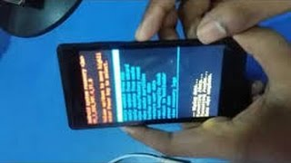 Symphony M1 Hard Reset 100% Tested and Warking