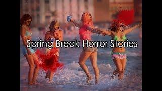4 Disturbing Real Spring Break Horror Stories