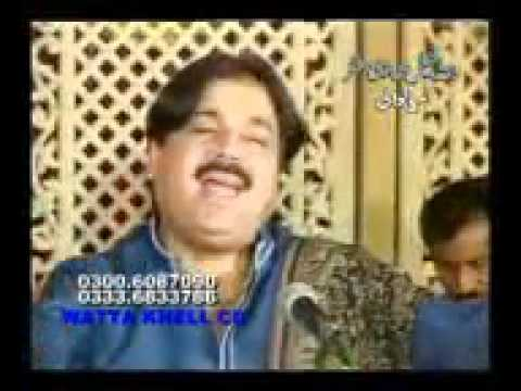 SHAFA ULLAH KHAN ROKHRI. derdan bhra jhan aa hr banda preshan ha .flv