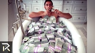 10 Amazing Cases Of Lucky People Finding A Fortune
