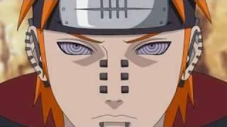 Naruto Shippuden - [Sasuke Vs Itachi] [Naruto Vs Pein] [Madara Vs Naruto]