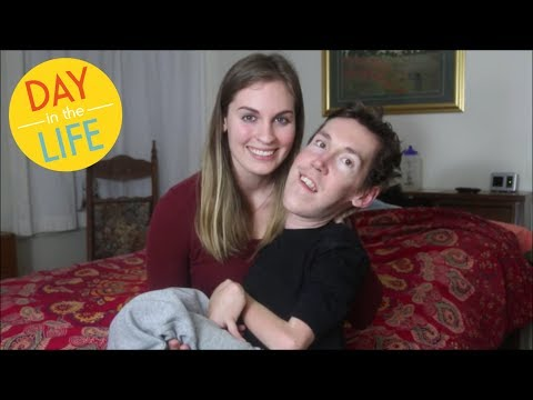 A Day in the Life of Interabled Lovers