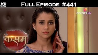 Kasam - 28th November 2017 - कसम - Full Episode