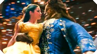 Disney's BEAUTY AND THE BEAST (Emma Watson, 2017) - International TRAILER