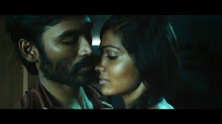 Inka Koncham Saeppu Video Song - Mariyan (Telugu) | Dhanush, Parvathy | A. R. Rahman