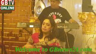 তুমি থাকো বন্ধু হিয়ারোও মাজারে রওশনারা মণি।GBnews24