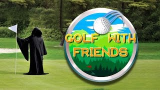 haunted holes  golf with your friends gameplay