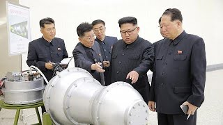 North Korea claims new bomb has 'great destructive power'