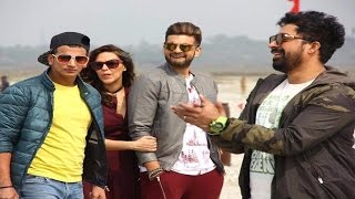 MTV Roadies X4 - Episode 12, 1st May 2016 : Sunday Episode : Revealed