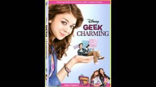 Sarah Hyland & Matt Prokop :  'Geek Charming' DVD Out Feb 7th!.