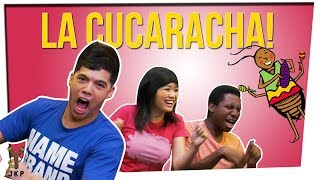 Say Anything Is BACK! (But So Is La Cucaracha?) Ft. DTrix & Ryanimay
