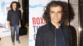 Imtiaz Ali OPENS UP about the title of Shah Rukh Khan - Anushka Sharma