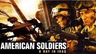 American Soldiers - Film d'azione completi in italiano gratis 2017