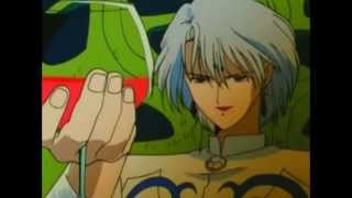 History of Black and White Moon/PrinceDemando Princess Serenity/Sailor Moon