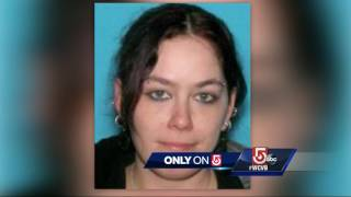 Police searching for missing pregnant woman