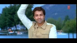 """Kaise Tumhe"" Humko Tumse Pyaar Hai Ft. Amisha Patel, Bobby Deol"
