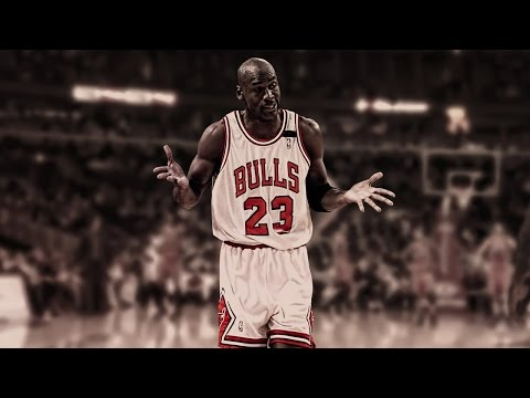 Michael Jordan: Top 5 Revenge Plays