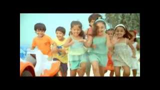 KINDER JOY : Malayalam (Ad jingle & V.O)