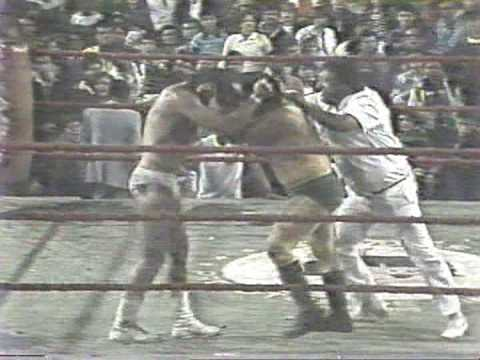 Mister Argentina X Aquiles Luta dos Gigantes do Ringue PARTE 3 final