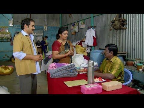 Priyamanaval Episode 799, 28/08/17