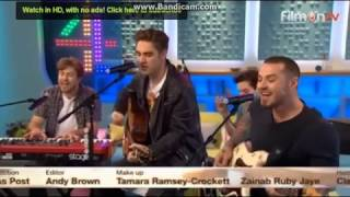 Busted - Easy live on Sunday Brunch [13.11.16]