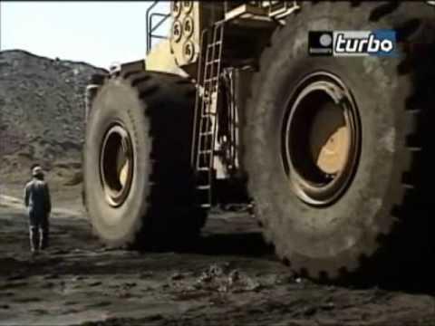 Mega Escavadeiras 03
