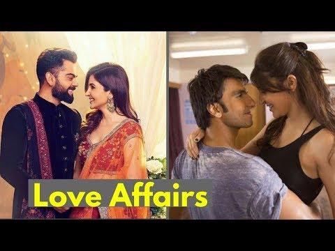 Xxx Mp4 Anushka Sharma S Love Affairs 7 Men Who Loved Her 3gp Sex