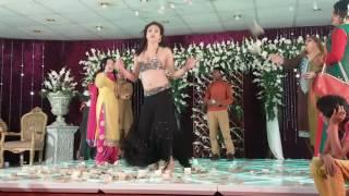 jiya khan mujra dance on billi