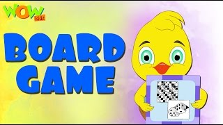 Board Game - Eena Meena Deeka - Non Dialogues Episode